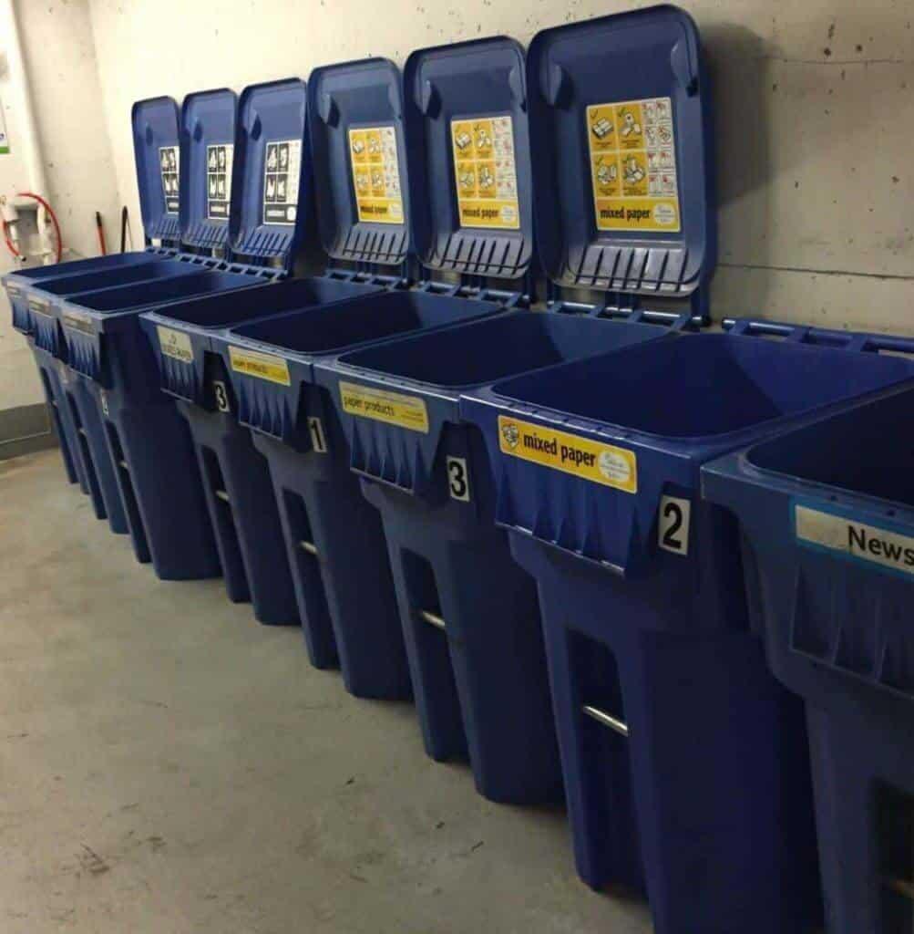 Réduction des coûts des déchets, conseil en déchets et recyclage, zéro déchet dans l'ouest du canada - Xerowaste.ca
