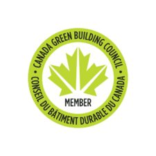 CAGBC member logo - Xerowaste.ca | waste cost reduction and zero waste consulting