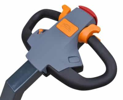 Tirador de arrastre eléctrico V-Move XL | Xerowaste.ca