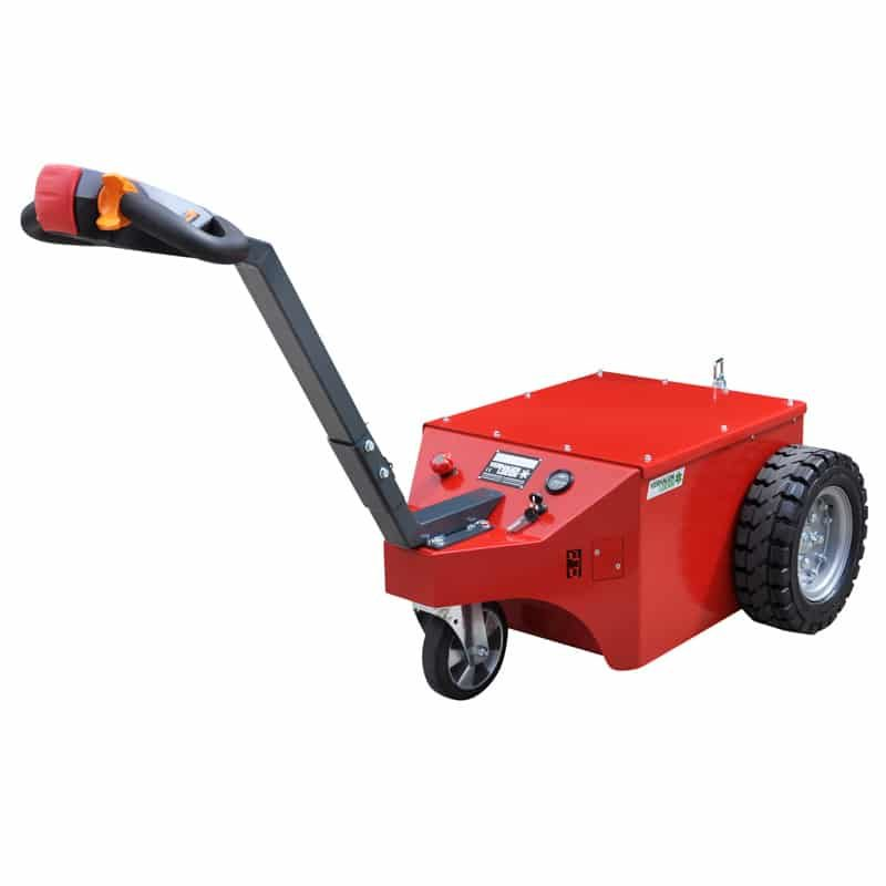 V-Move XL walk-along electric tug or mover | Xerowaste