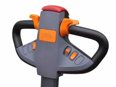 V-Move XXL electric tug handle | Xerowaste | Industrial tug