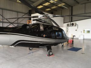 Xerowaste V-Move XL helicopter mover