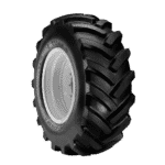 Xerowaste | V-Move L optional tire/wheel offroad