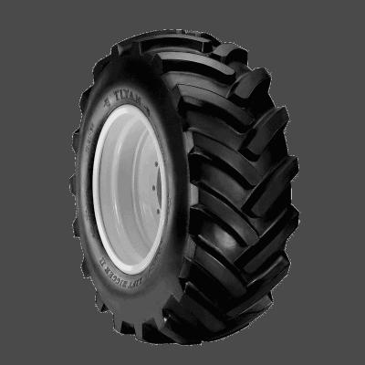 Xerowaste | Pneu / roue V-Move L en option tout-terrain