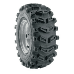 Xerowaste | V-Move pneumatic winter tire and steel rim