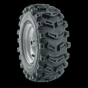 Xerowaste | V-Move pneumatic winter tire and steel rim