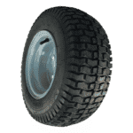 Xerowaste | V-Move pneumatic tires and steel rims