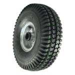 Xerowaste | V-Move pneumatic tire and steel rim