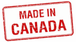Made in Canada 150