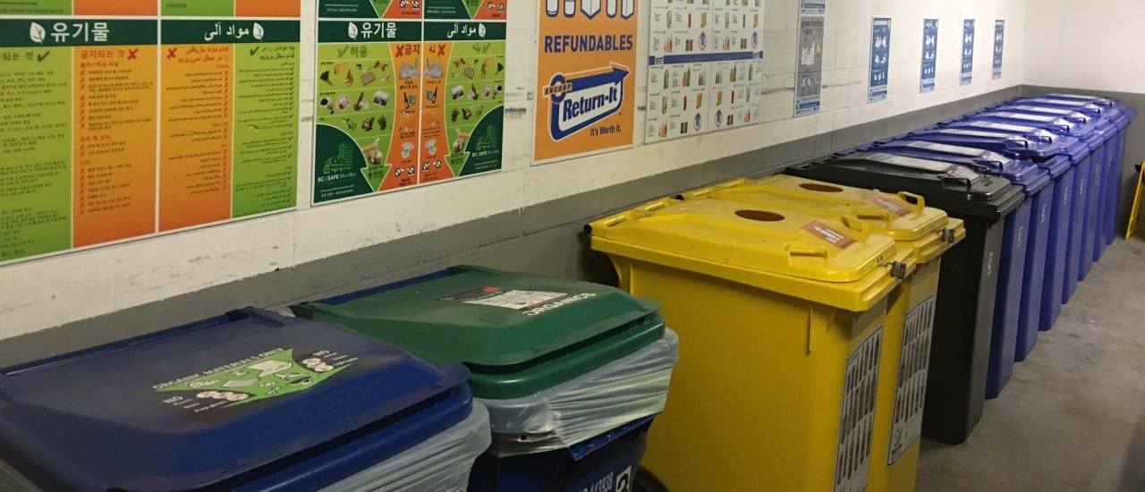 Xerowaste Solutions waste consultant - zero waste - waste cost reduction - waste plan | Xerowaste.ca
