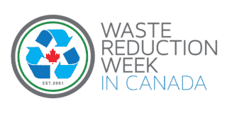 This October we celebrate Waste Reduction Week in Canada's 20th anniversary! Throughout 2021 we will look back and commemorate our collective efforts to protect and sustain our shared environment through evolution and innovation in waste reduction.